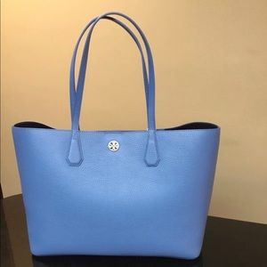 Tory Burch Brody Tote, Montego Blue
